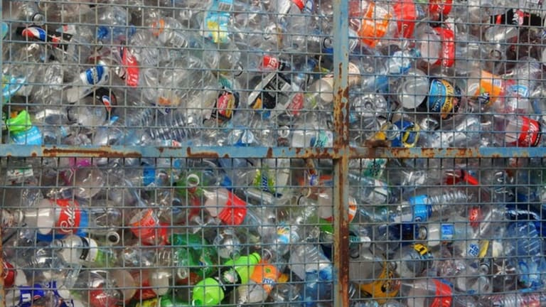 Scientists are developing greener plastics