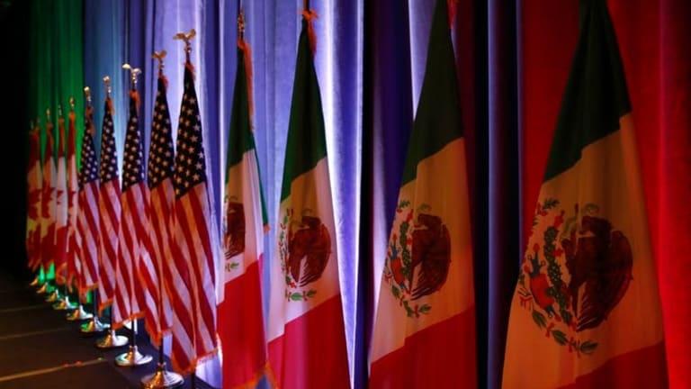 NAFTA negotiations: Two's company, three's a crowd?