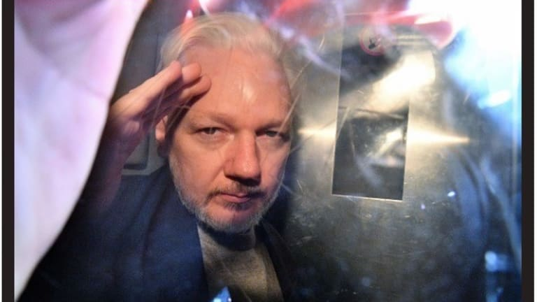 Is the Assange indictment a threat to the First Amendment?