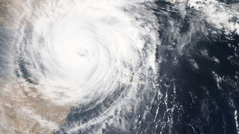 Hurricane season not only brings destruction and death but rising inequality too