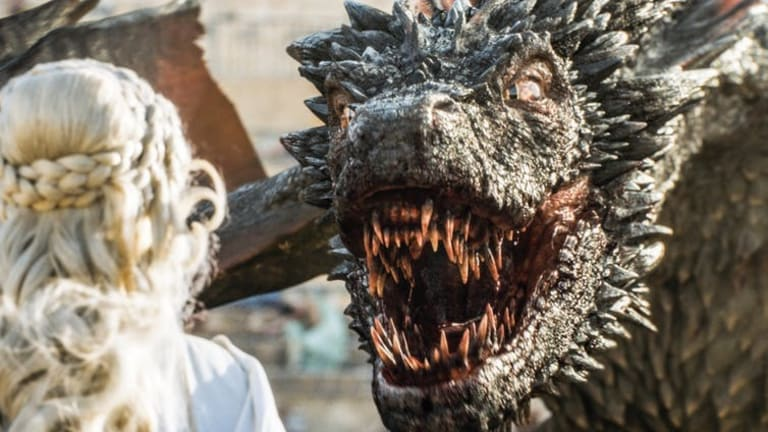 Game of Thrones: for HBO, piracy is 'better than an Emmy' as it battles Netflix