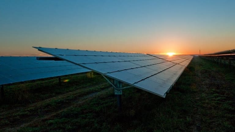 As more solar & wind come onto the grid, prices go down but new questions arise