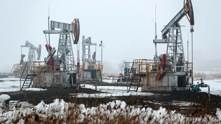 The oil shock of 2020 appears to be here – and the pain could be wide and deep