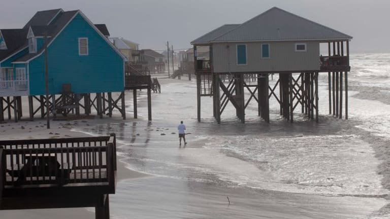 Why Atlantic & Gulf coast property owners building back bigger after hurricanes?