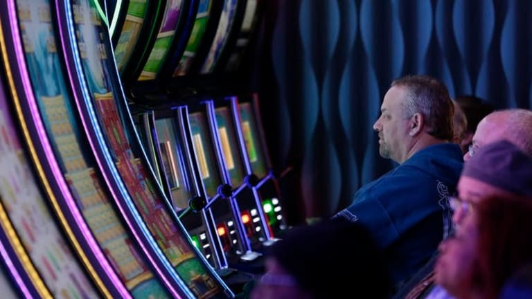 Designed to deceive: How gambling distorts reality and hooks your brain