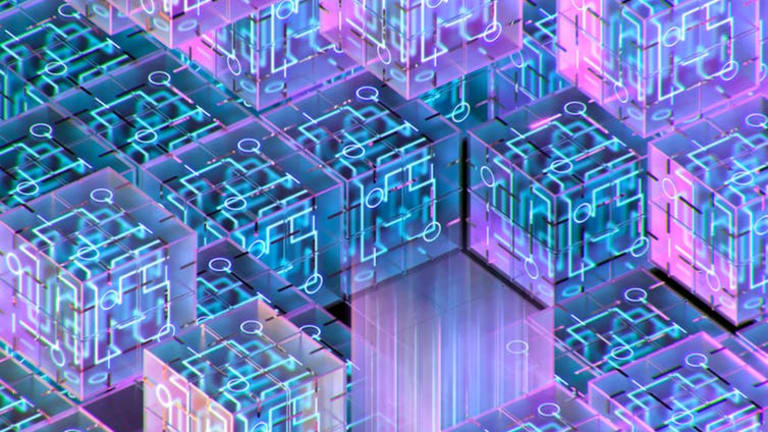 A quantum computing future is unlikely, due to random hardware errors
