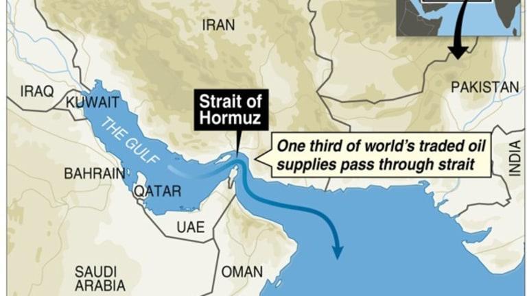 Monday Market Movement – Trump Forces Iran to War Footing