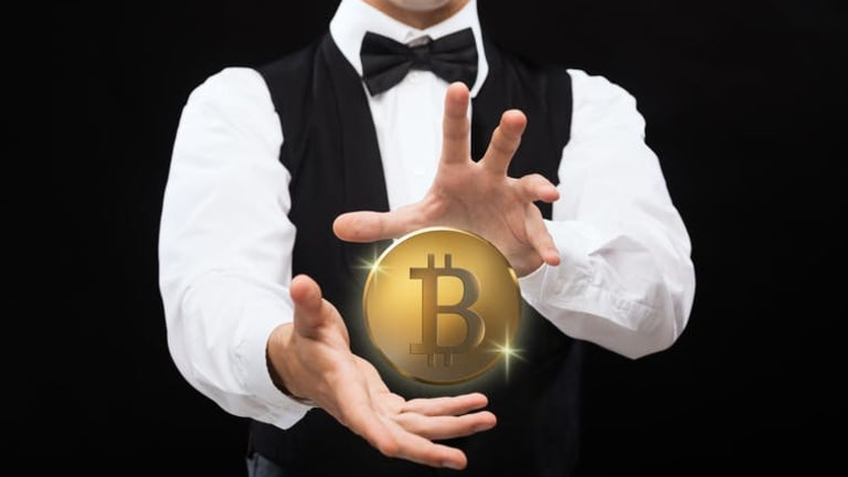 How can criminals manipulate cryptocurrency markets?