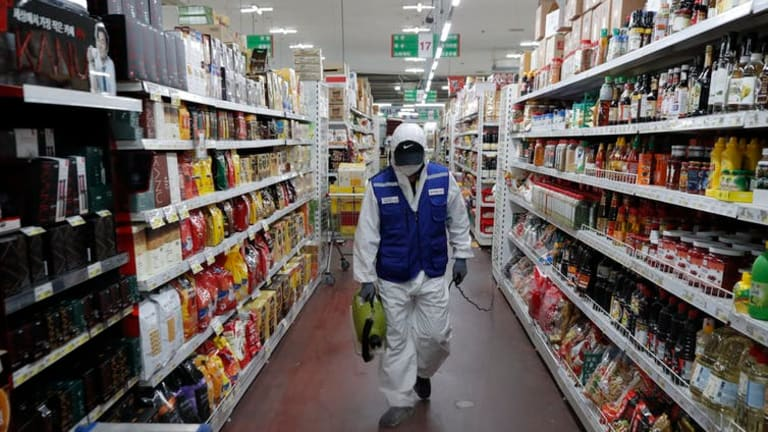 Coronavirus: A simple way to keep workers – and the economy – from getting sick