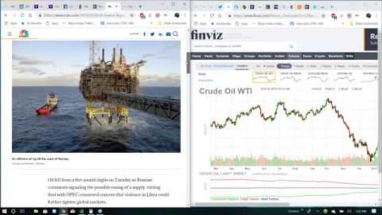 The PhilStockWorld.com Weekly Trading Webinar – 04-10-19