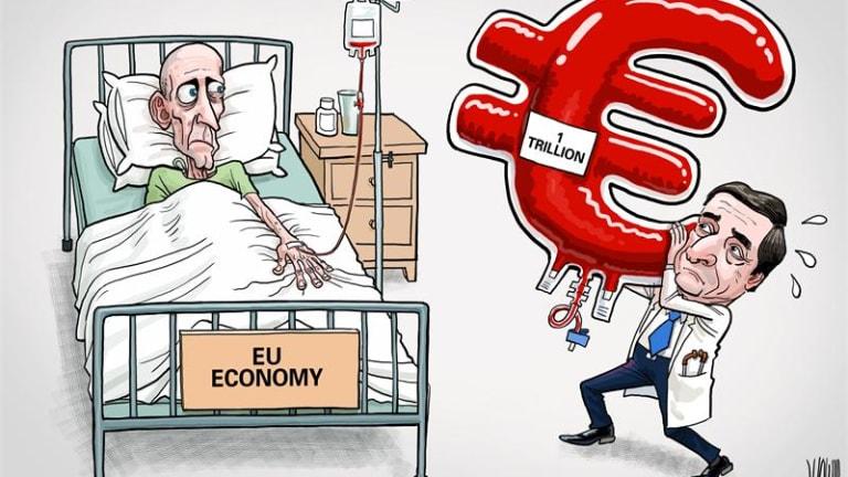 TGIF – The ECB Takes a Turn at the Stimulus Wheel