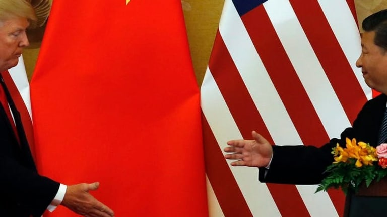 The China-U.S. conflict is about much more than trade