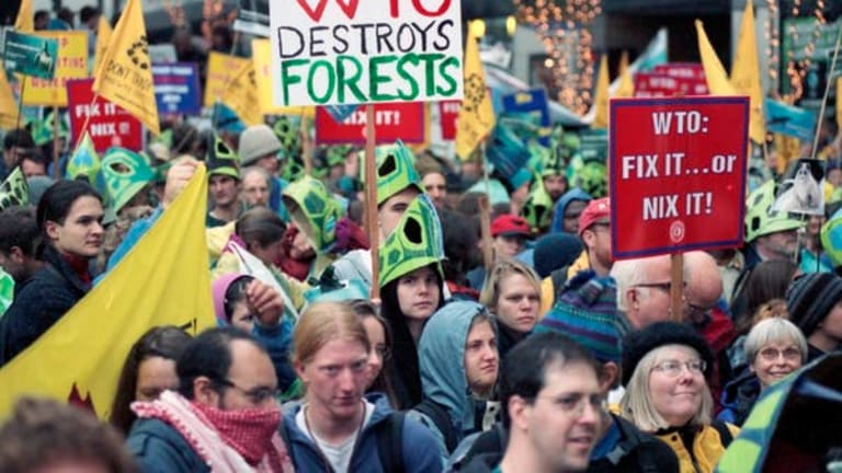 Protest has helped define the first two decades of the 21st century