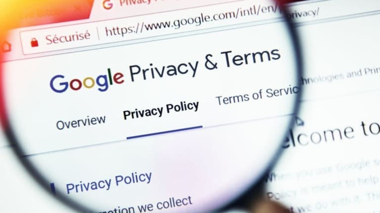 Data privacy rules in the EU may leave the US behind