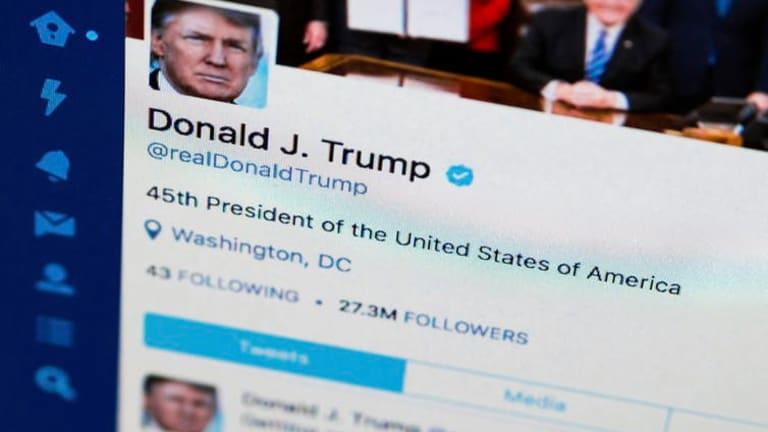 Twitter's struggle to thwart threats to democracy