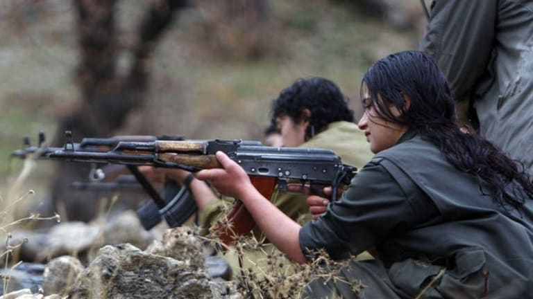 The elusive quest for peace between the Turks and the Kurds