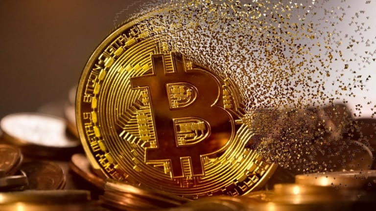 Stop worrying about how much energy bitcoin uses