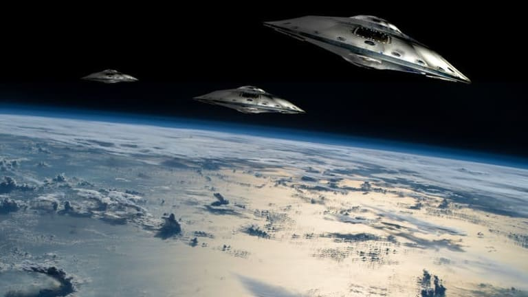 Donald Trump's Space Force plans analysed by a sci-fi expert