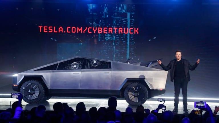 Love it or hate it, Tesla's Cybertruck is revolutionary