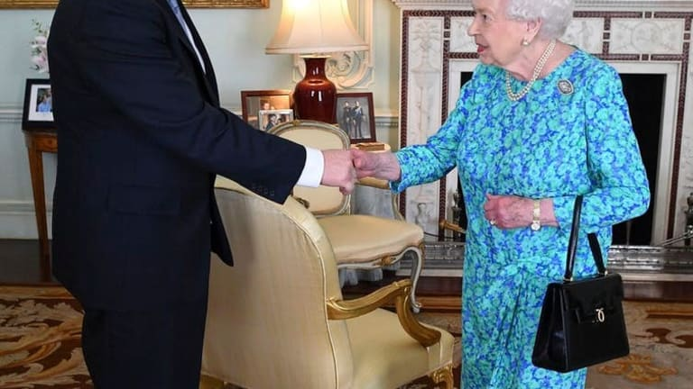 Why the queen said yes to Boris Johnson's request to suspend Parliament