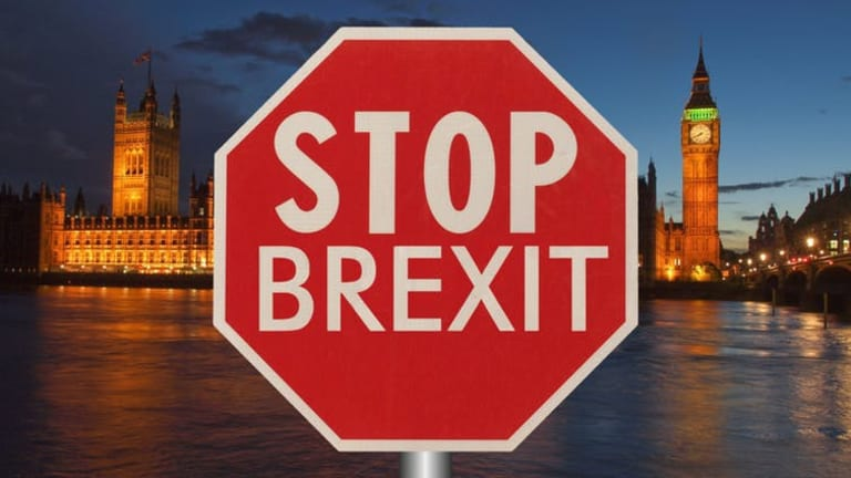 Brexit: is it possible to stop it?