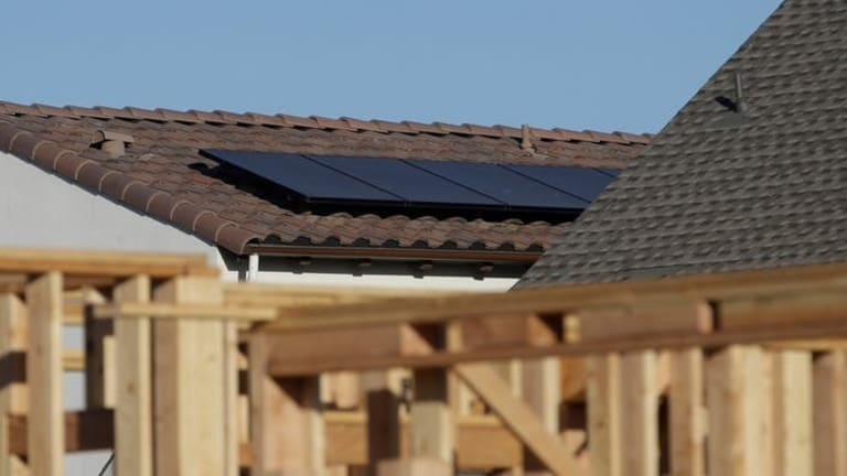 Why California's new rooftop mandate isn't good enough for Solar Power Fans