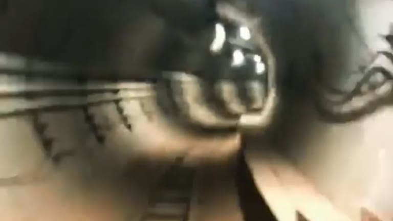 """Elon Musk Releases Video Of First Completed """"Loop"""" Tunnel Under Los Angeles"""