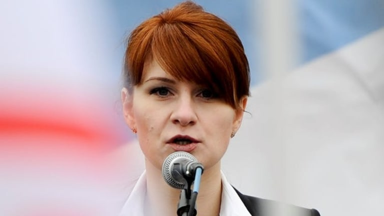 What criminal conspiracy charges against an alleged Russian spy mean for the NRA