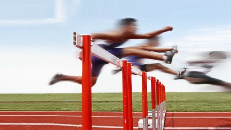 High hurdle rates are holding back businesses, but perhaps they should be