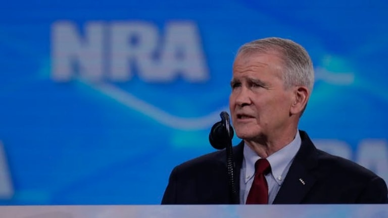 Financial woes are at the heart of the NRA's tumult