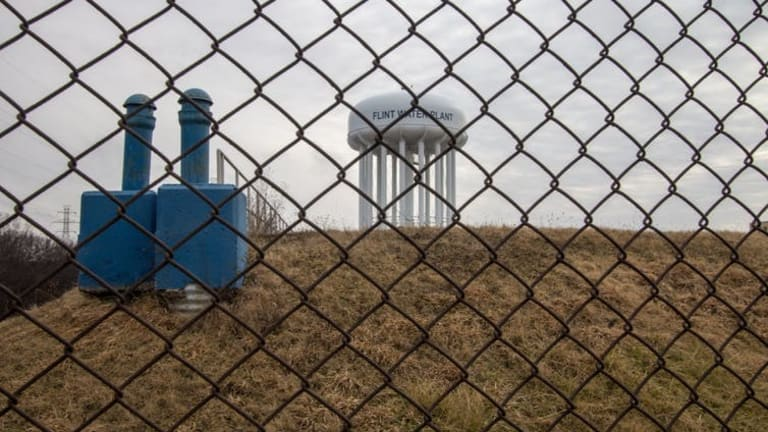 At least 2% of US public water systems are like Flint's