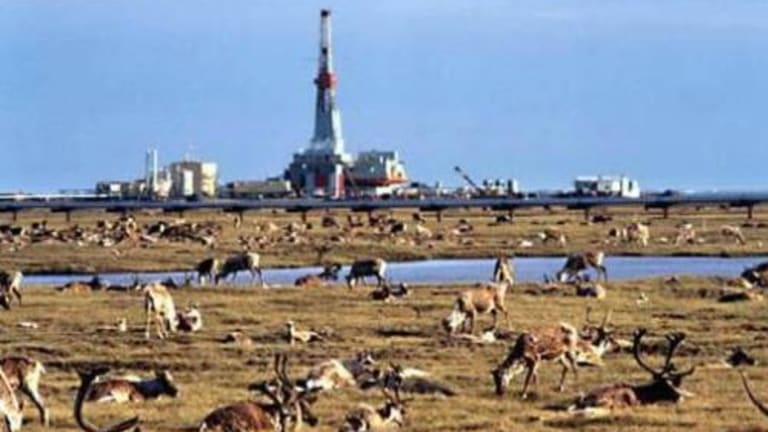 Arctic About-Face: Oil-Opposing Alaska Natives Now Lead Charge To 'Drill, Baby,