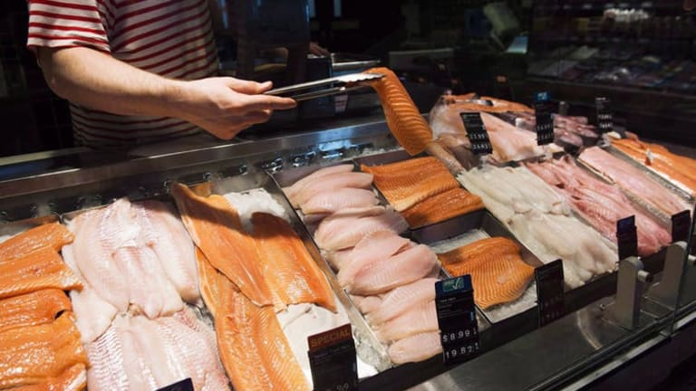 Fish, sausage, even honey: Food fraud is hidden in plain sight