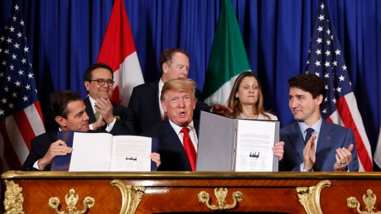 USMCA: The 3 most important changes in the new NAFTA and why they matter