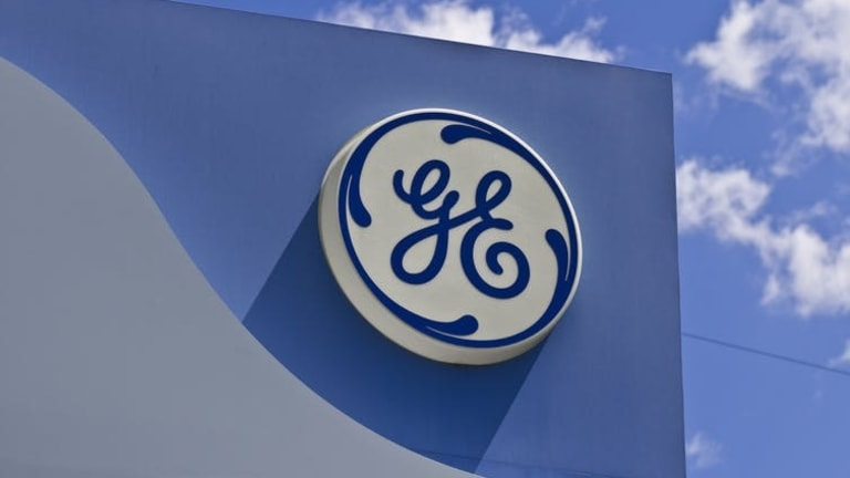 GE's big bet on digital has floundered – future now hinges on second attempt