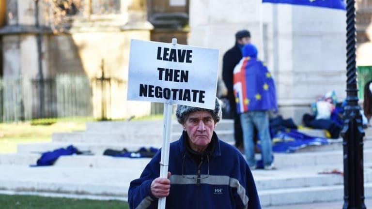 Brexit uncertainty has hurt UK economy