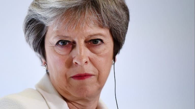 Theresa May has survived Chequers – but what comes next could be worse