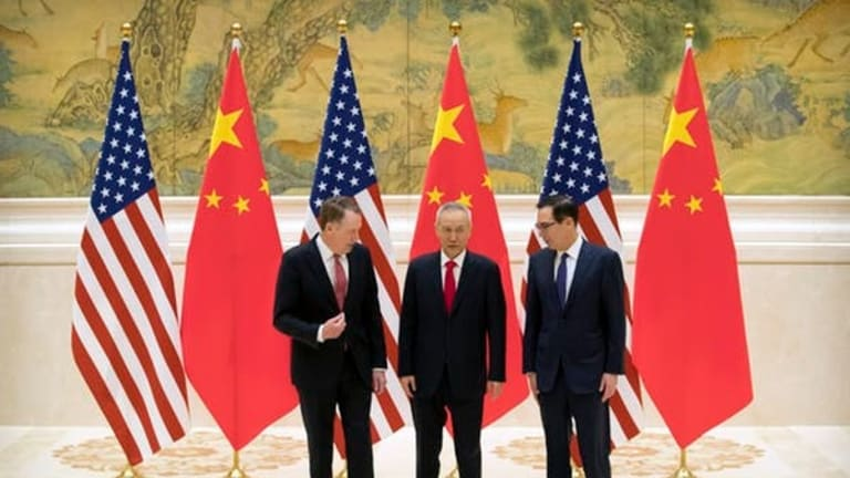 US-China trade talks: Will the Chinese keep promises to stop bad behavior?