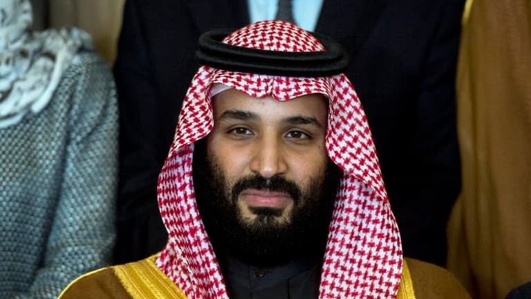 Saudi Arabia's 'liberal' Crown Prince is a year into his tenure – how is he doin