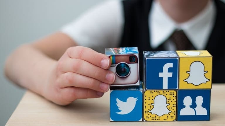 Why Facebook belongs in the math classroom