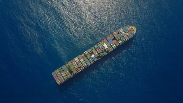 Why 50,000 ships are so vulnerable to cyberattacks