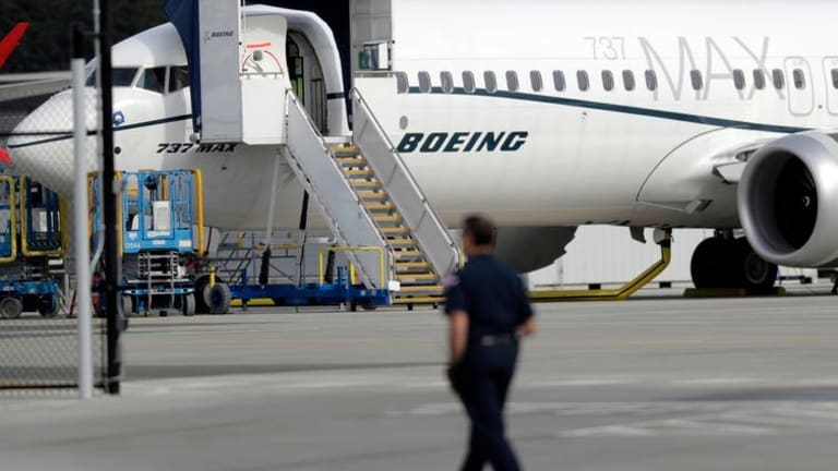 Boeing 737 Max: The FAA wanted a safe plane – but didn't want to hurt America's