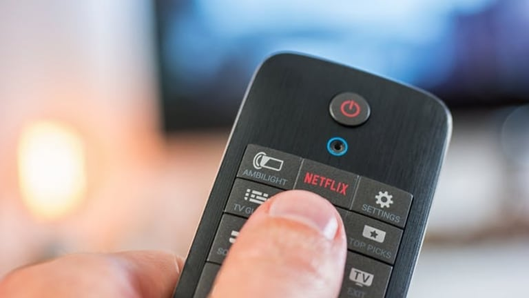 Secret ingredient that made Netflix a world beater could lead to its demise