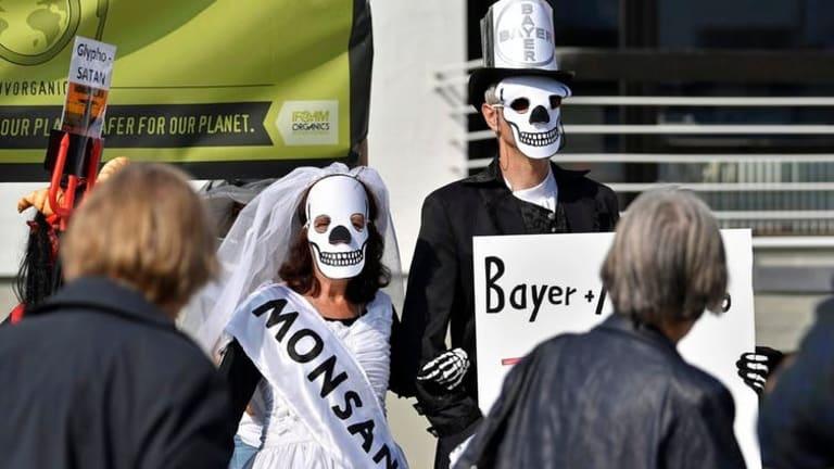 With Monsanto, Bayer will need more Aspirin