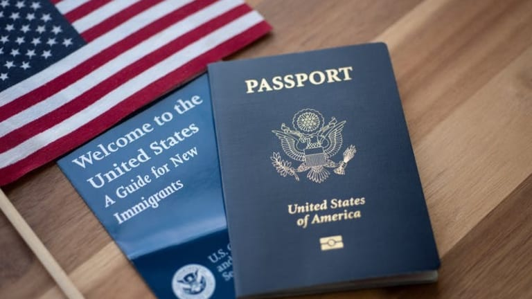 Americans' support for immigration is at record highs
