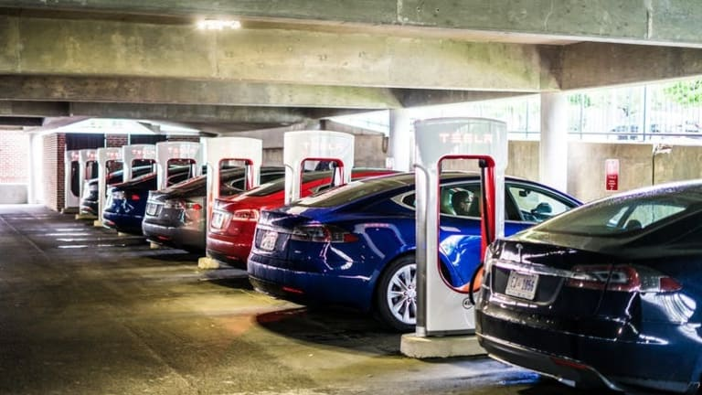Switching to electric vehicles could save the US billions