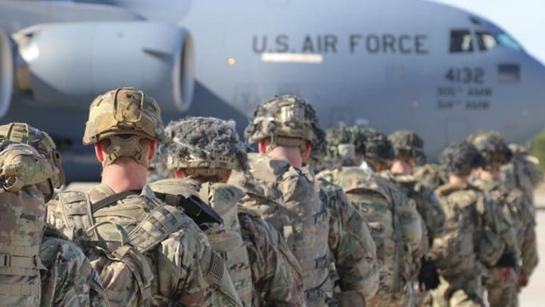 The Iraq War has cost the US nearly $2 trillion