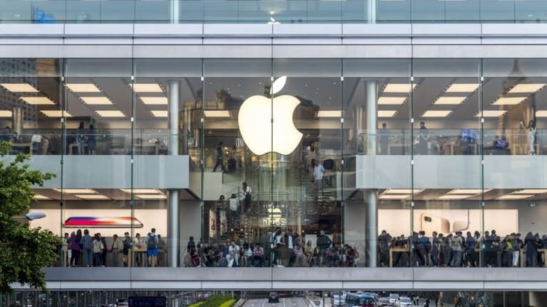 Why Apple is no longer a byword for innovation – just ask the markets