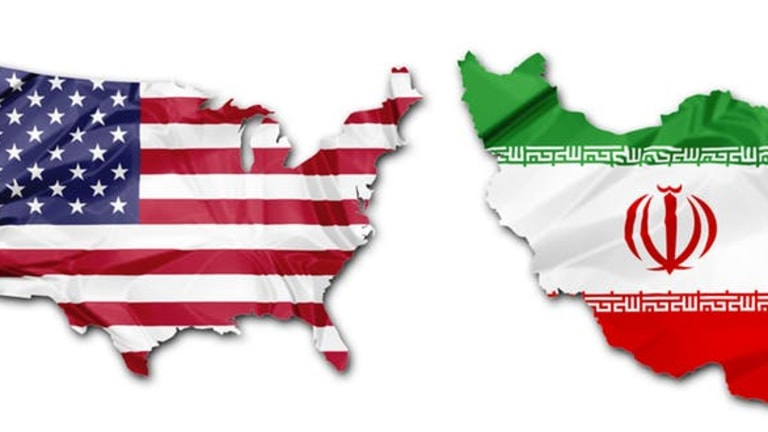 US and Iran have a long, troubled history