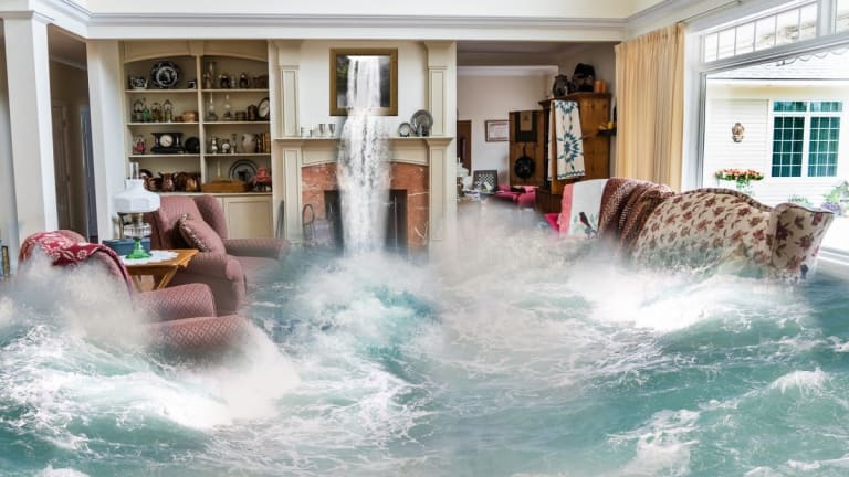 Why flood insurance needs an overhaul: 6 questions answered